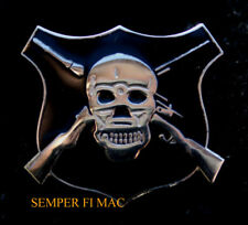 US SNIPER BADGE HAT LAPEL PIN US ARMY NAVY AIR FORCE MARINES AMERICAN GIFT WOW