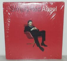 CD SIMPLY RED - ANGEL - SINGLE CARDSLEEVE - NEW