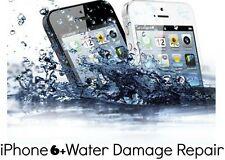 IPhone 6+ Water Damage- #1 Repair Service! AT&T - VERIZON - SPRINT