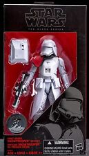 Star Wars The Force despierta Black Series Snowtrooper oficial