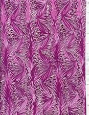 cockerell endpapers FABRIC UK licensed ~ MARBLED ALCHEMY ~ WOODROW STUDIOS