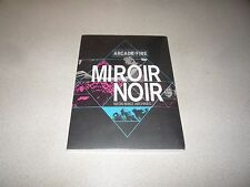 ARCADE FIRE MIROIR NOIR NEON BIBLE ARCHIVES DVD BRAND NEW AND SEALED