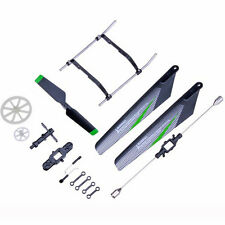 WLtoys V912 2.4G 4CH Accessories Parts Kits Package 8 Parts