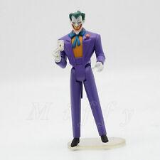 JLU JOKER DC Universe JUSTICE LEAGUE UNLIMITED Actuin Figures Loose