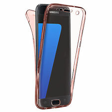 For Huawei P9 - Shockproof Defender 360° Gel Protective Case Cover