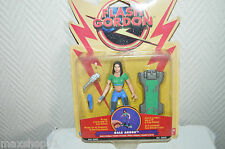 "FIGURINE FLASH GORDON DALE ARDEN 1996 PLAYMATES BANDAI ACTION FIGURE 5 ""NEUF"