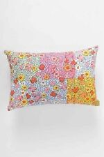 Urban Outfitters Plum & Bow Victory Garden Standard Shams
