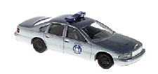 Busch # 47686 Chevrolet Caprice 4-Door Sedan Maine State Police HO Scale MIB
