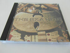 The RZA Hits - Various (CD Album) Used Very Good