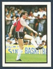 DAILY/SUNDAY MIRROR 1988 -#228-SOUTHAMPTON-OLDHAM ATHLETIC-GRIMSBY-KEVIN MOORE