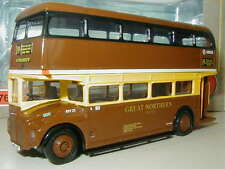 EFE 15638 - 1/76 AEC Routemaster Arriva London Great Northern Route 19
