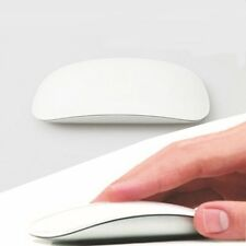 Slim Clever 2.4Ghz Optical Wireless Magic Mouse Mice For Mac Laptop PC Desktop