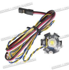 3W Strobe Alarm 6 LED Remote Control Light & Switch for RC Airplanes multicopter