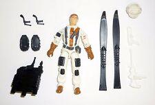 1988 BLIZZARD Vintage G.I. Joe Action Figure COMPLETE 3 3/4 C9 v1