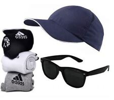 Buy Stylish Cap, 3 Pairs of Socks and Sunglasses