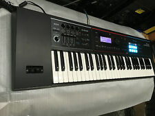 Roland JUNO DS61 DS-61 Synthesizer Workstation Keyboard 61-Key //ARMENS//.