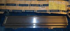 NOS 1986-1989 ELDORADO SIDE BODY MOLDING REAR QUARTER PANEL GM#20501730 CADILLAC
