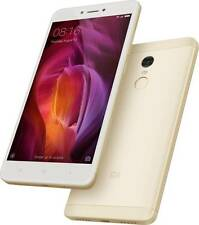 Xiaomi Mi Redmi Note 4 2GB 32GB VOLTE  Gold Color Manufacturer warranty