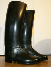 BOTTES WESTON POLICE FRENCH POLICE BLUF ROB MISTER FR 42 US 8,5'' UK 8'' ROB