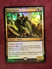 FOIL - Sagu Mauler    VO  -  MTG Magic (Mint/NM)