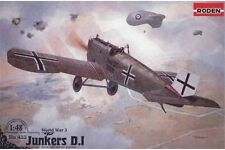 RODEN 433 1/48 Junkers D.I (early)