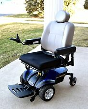 mobility scooter power chair Jazzy select Elite mint condition new batteries.