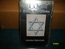 3 CD SET L'CHAIM SONGS FOR THE JEWISH CELEBRATIONS BRAND NEW IN TIN