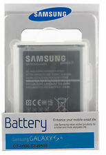 Genuine Samsung EB-B600BE Galaxy GT-I9500,GT-I9505 S4 Official Pack Battery