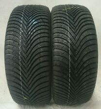 2 X 225/45/17 91H MICHELIN ALPIN 5 8.50mm NEW TYRES