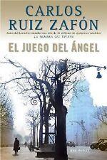El Juego del Ángel by Carlos Ruiz Zafón (2008, Paperback)