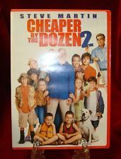 DVD - Cheaper by the Dozen 2 (2006)