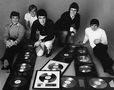 "dave clark five 10"" x 8"" Photograph no 5"