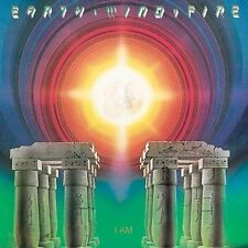 I Am by Earth, Wind & Fire (CD, Feb-2004, Columbia/Legacy)