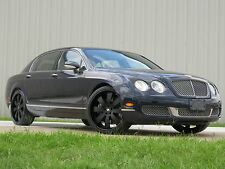 Bentley : Continental Flying Spur W12 AWD