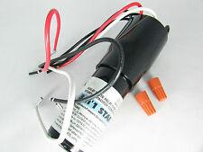 STARTER POWER PAK RELAY OVERLOAD SST-410 3 n' 1 START HP 1/4, 1/3 HP