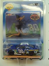 #30 Jeff Green 2002 AOL - LOONEY TUNES REMATCH 1/64 ACTION