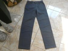 H7597 Joker Trousers W32 Dark grey Very good