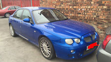 ROVER 75 MG ZT 2.5L V6 PETROL MANUAL BREAKING FOR PARTS ALL PART AVAILABLE