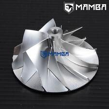 Billet Turbo Compressor Wheel AUDI S3 265HP K04-064 / 53049700064 6+6 46.4/56mm