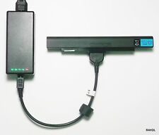 External Laptop Battery Charger for Aspire One 531 A0751 ZA3 ZG8 UM09A31 UM09A71