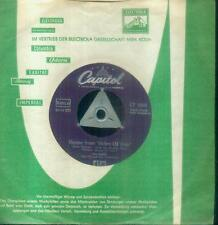 "7"" Lex Baxter/Theme From Helen Of Troy"