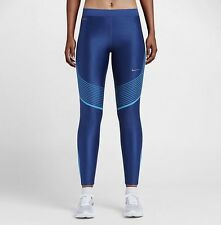 Nike Power Speed Women's Running Tights (S) 719784 457