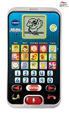 VTech Electronic Toy Call And Chat Learning Kids Smart Phone Pretend Play Game