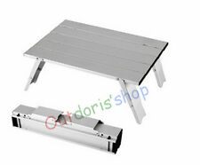 New Fire Maple Aluminium Folding Ultralight Outdoor Table Camping Table 630g