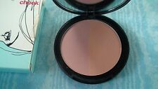 """Jemma Kidd"" Tailored Colour Powder Blush Duo~01 Soft Peach/Beige HARD TO FIND"