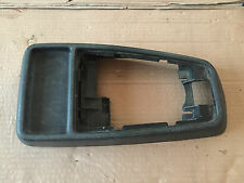VW GOLF JETTA MK2 EARLY CENTRE CONSOLE GEARSTICK SURROUND TRAY 191863275B