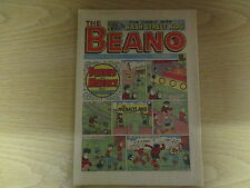June 6th 1987, THE BEANO, Paul Travis, Tommy Rampton, Kate Tearle, Stephen Bull.