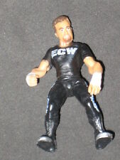 WWF WWE Jakks Micro Aggression TOMMY DREAMER  Mini Wrestling Action Figure RA