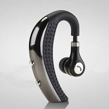 Bluetooth Stereo Handsfree Headset A2DP Earphone For iPhone Samsung LG HTC