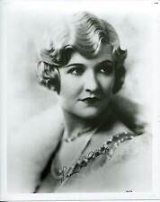 """LAURA LA PLANTE SILENT MOVIE ACTRESS FROM 1919 """"SHOW BOAT"""" SIGNED PHOTO"""